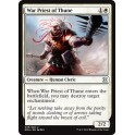 MTG Magic ♦ Eternal Masters ♦ War Priest of Thune English Mint