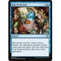 MTG Magic ♦ Eternal Masters ♦ Fact or Fiction English Mint