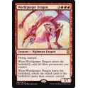 MTG Magic ♦ Eternal Masters ♦ Worldgorger Dragon English Mint