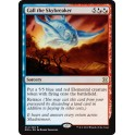 MTG Magic ♦ Eternal Masters ♦ Call the Skybreaker English Mint