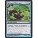 MTG Magic ♦ Betrayers of Kamigawa ♦ Threads of Disloyalty English NM-EX (G)