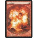 MTG Magic ♦ DCI Player Rewards ♦ Pyroclasm English NM