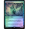 MTG Magic ♦ Eternal Masters ♦ Serendib Efreet English FOIL NM