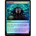 MTG Magic ♦ Eternal Masters ♦ Brainstorm English FOIL Mint