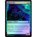MTG Magic ♦ Eternal Masters ♦ Man-o'-War English FOIL Mint
