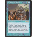 MTG Magic ♦ Exodus ♦ Serment des Érudits VF NM
