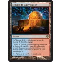 MTG Magic ♦ Journey into Nyx ♦ Temple de la Révélation VF FOIL NM