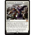 MTG Magic ♦ Eldritch Moon ♦ Déploiement des Sentinelles VF Mint