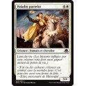 MTG Magic ♦ Eldritch Moon ♦ Paladin Portefoi VF Mint