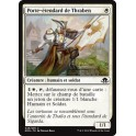 MTG Magic ♦ Eldritch Moon ♦ Porte-étendard de Thraben VF Mint