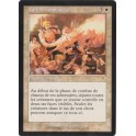 MTG Magic ♦ Invasion ♦ Fuir ou Combattre VF NM