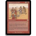 MTG Magic ♦ Mercadian Masques ♦ Dispute Territoriale VF NM