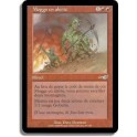 MTG Magic ♦ Nemesis ♦ Moggs en Alerte VF NM