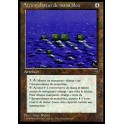 MTG Magic ♦ Renaissance ♦ Accumulateur de Mana Bleu VF NM