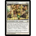 MTG Magic ♦ Lorwyn ♦ Fierté de la Milice VF NM
