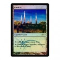 MTG Magic ♦ DCI Judge Gift ♦ Karakas English FOIL NM