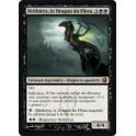MTG Magic ♦ Scars of Mirrodin ♦ Skithiryx, le Dragon du Fléau VF NM