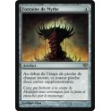MTG Magic ♦ Conflux ♦ Fontaine de Mythe VF FOIL NM