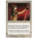 MTG Magic ♦ 5th Edition 1997 ♦ Garde Royale du Kjeldor VF NM