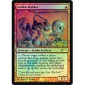 MTG Magic ♦ DCI Judge Gift ♦ Goblin Welder English FOIL NM