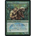 MTG Magic ♦ DCI Junior Super Series ♦ Sakura-Tribe Elder English FOIL NM