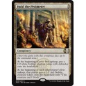 MTG Magic ♦ Conspiracy II ♦ Hold the Perimeter English Mint