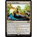 MTG Magic ♦ Conspiracy II ♦ Hymn of the Wilds English Mint