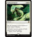 MTG Magic ♦ Conspiracy II ♦ Hallowed Burial English Mint
