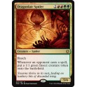 MTG Magic ♦ Conspiracy II ♦ Dragonlair Spider English Mint