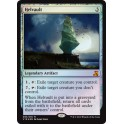 MTG Magic ♦ From the Vault Lore ♦ Helvault English FOIL Mint
