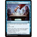 MTG Magic ♦ Conspiracy II ♦ Illusion of Choice English Mint