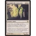 MTG Magic ♦ Ravnica ♦ Fantômes des Innocents VF FOIL NM