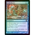 MTG Magic ♦ 8th Edition ♦ Routes Marchandes VF FOIL NM