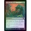 MTG Magic ♦ 8th Edition ♦ Offrande à la Fosse de la Mort VF FOIL NM