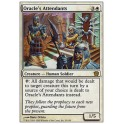 MTG Magic ♦ 9th Edition ♦ Suivants de l'Oracle VF NM