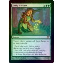 MTG Magic ♦ 9th Edition ♦ Récolte Précoce VF FOIL NM