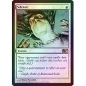 MTG Magic ♦ M11 Edition ♦ Silence English FOIL NM