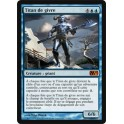 MTG Magic ♦ M11 Edition ♦ Titan de Givre VF FOIL NM