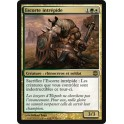 MTG Magic ♦ Alara Reborn ♦ Escorte Intrépide VF FOIL NM