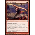 MTG Magic ♦ Commander 2012 ♦ Voeu de Foudre VF NM
