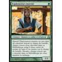 MTG Magic ♦ Commander 2012 ♦ Explorateur Émérite VF NM