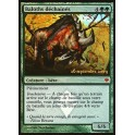 MTG Magic ♦ Zendikar ♦ Baloths Déchaînés VF FOIL Prerelease NM