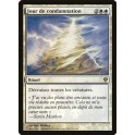 MTG Magic ♦ Zendikar ♦ Jour de Condamnation VF FOIL Promo Box NM