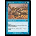 MTG Magic ♦ Urza's Legacy ♦ Palinchron English Poor (EX with a big blend)