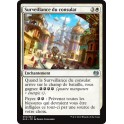 MTG Magic ♦ Kaladesh ♦ Surveillance du Consulat VF Mint