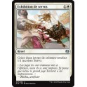 MTG Magic ♦ Kaladesh ♦ Exhibition de Servos VF Mint