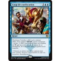 MTG Magic ♦ Kaladesh ♦ Coup de Confiscation VF Mint