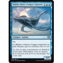 MTG Magic ♦ Kaladesh ♦ Baleine Volante à Longues Nageoires VF Mint