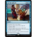 MTG Magic ♦ Kaladesh ♦ Art de Saheeli VF Mint