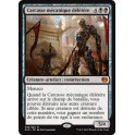 MTG Magic ♦ Kaladesh ♦ Carcasse Mécanique Délétère VF Mint